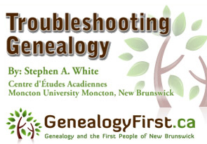 Video: Troubleshooting Genealogy
